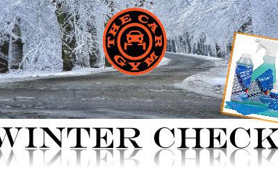 Wintercheck Actie!