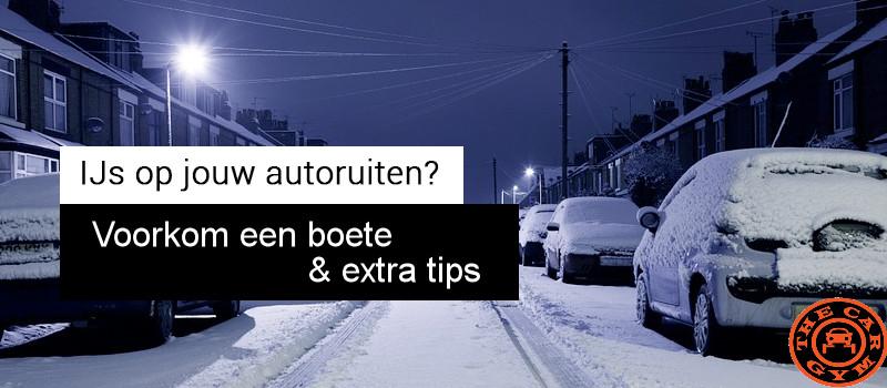 autogarage cargym nieuwegein winter
