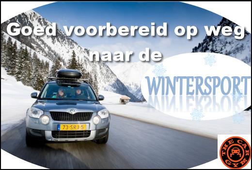 winter sport wintercheck autogarage cargym nieuwegein